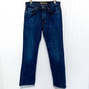 Joe's Jeans Dark Wash Denim Size 31 Pants